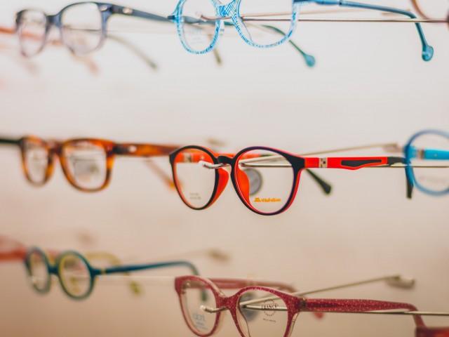 kinderbril lafont