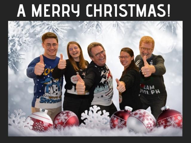 Kerstmis, Christmas 2018, Optiek Dutrannoit, Kerst, December, Sneeuw, Koud, Feeststemming
